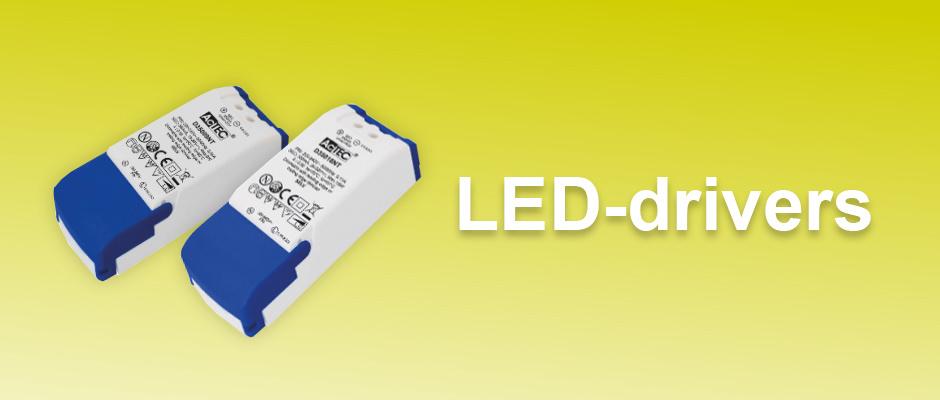 LED-drivers 350mA
