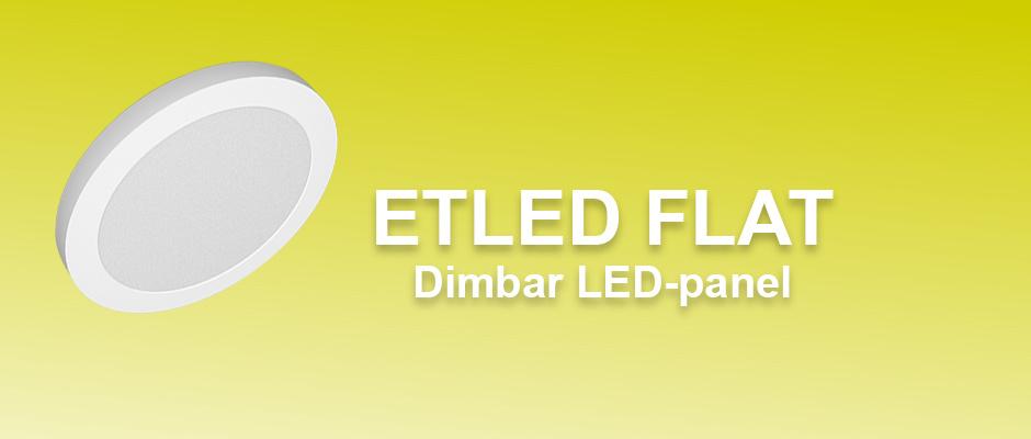 ETLED Flat