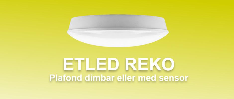 ETLED Reko