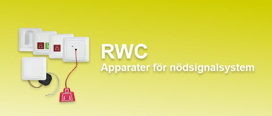 RWC nödsignalsystem