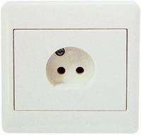 LAMPUTT INF 2-POL OJ 1-V 84X84