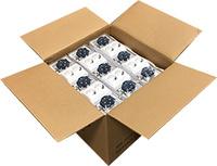 Uttag 2-v V5 ICE klor 60-pack