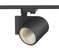 LED-SPOT 32W 3000K 45° SVART