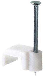 SPIKCLIPS 6X9/25 VIT 100-P