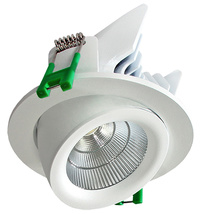 DOWNLIGHT 9,5W 3000K MW BÖJ