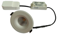 DOWNLIGHT 6,5W 3000K MW 360°