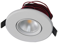 DWNLGH LED 3,2W 3000K MW MULTI