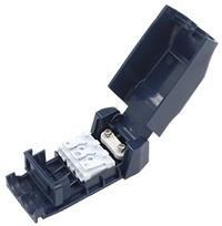 Kopplingsbox LED-panel